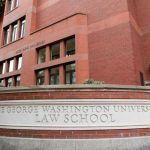 George Washington Law Scraps Plan to Accept GRE