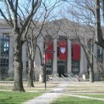 Harvard Law Still Without Official Seal
