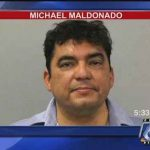Former Corpus Christi Attorney Michael Maldonado Behind Bars