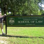 Marshall-Wythe School of Law Picked Up a Couple Spots in New Rankings