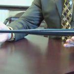 Pennsylvania School District Arms Teachers with Tiny Baseball Bats