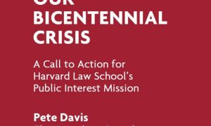 Harvard Law Alumni Criticize Dean in Open Letter