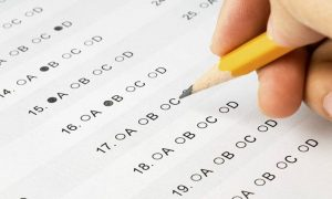 Acceptance of GRE Scores Instead of LSAT Catch On