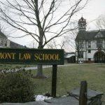 Vermont Law School Expels Pesky Student