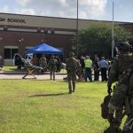 At Least 10 Killed in Santa Fe High School Shooting