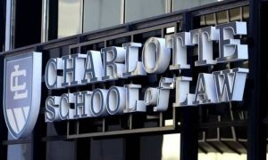 Charlotte School of Law Uses Example of Florida Coastal Lawsuit to File Their Own Against ABA