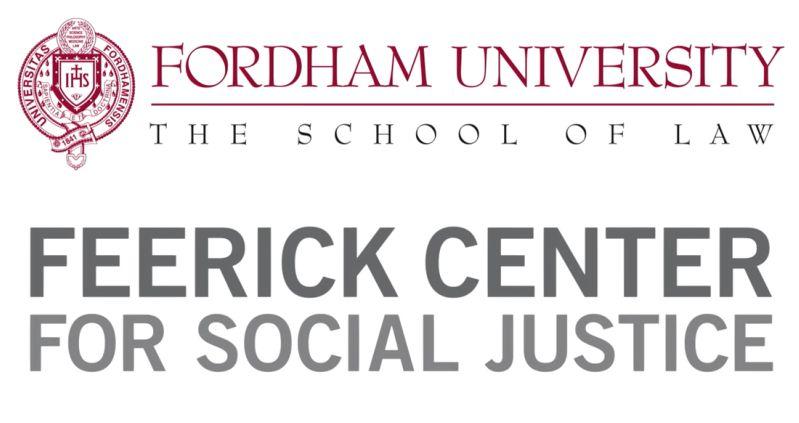 Fordham Law