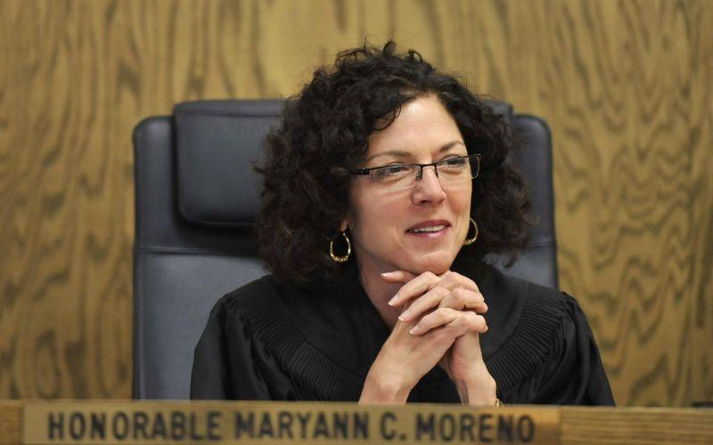 Maryann Moreno