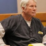 "Tex McIver Gives Lengthy Speech before Sentencing, Never Says ""Sorry"""