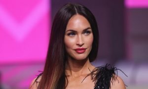Megan Fox Sues Brad Pitt's Manager for $5 Million, Says She Was Tricked into Buying Money Pit