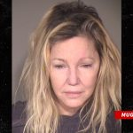 Heather Locklear May Get Sued for Assaulting EMT