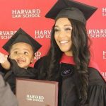 Harvard Law Graduate Defies Odds to Become an Example