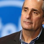 Intel CEO Resigns, Admits Past Relationship with Employee