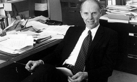 Roger D. Fisher