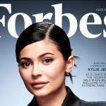 Kylie Jenner Named World's Youngest Self-Made Billionaire