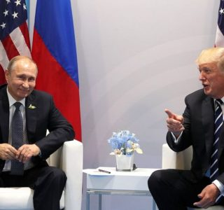 Indictments Handed Out to 12 Russians for Election Interference