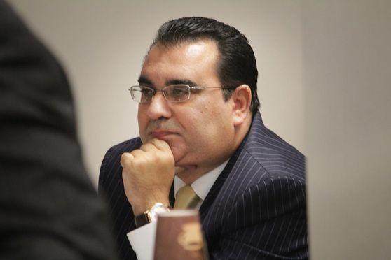 Bernardo Roman