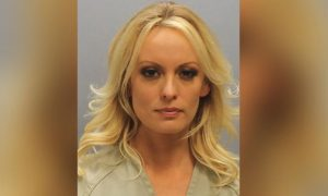 Stormy Daniels Arrested at Ohio Strip Club, Charges Dismissed